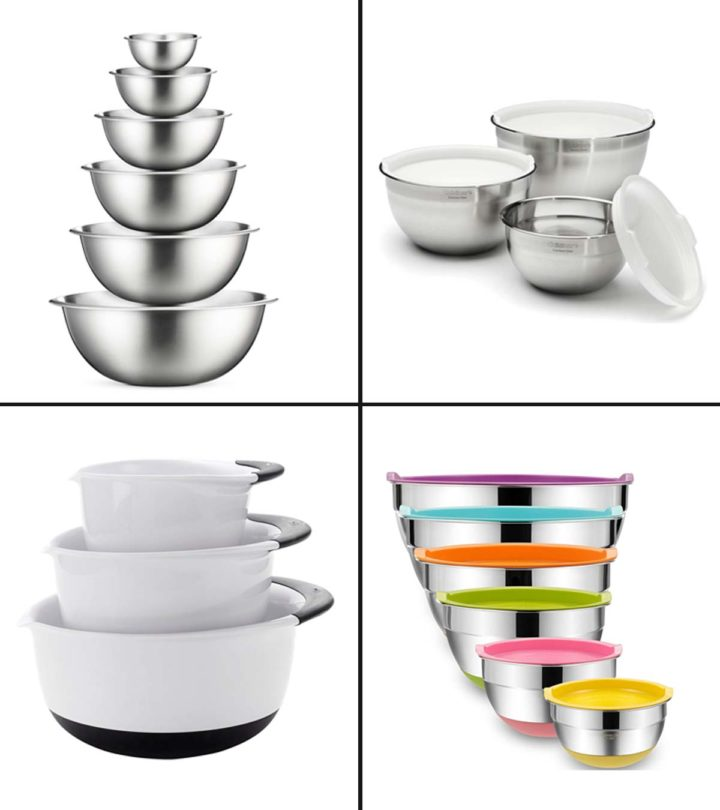 15 Best Mixing Bowls Of 2020