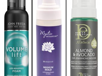 15 Best Mousse For Fine Hair In 2021
