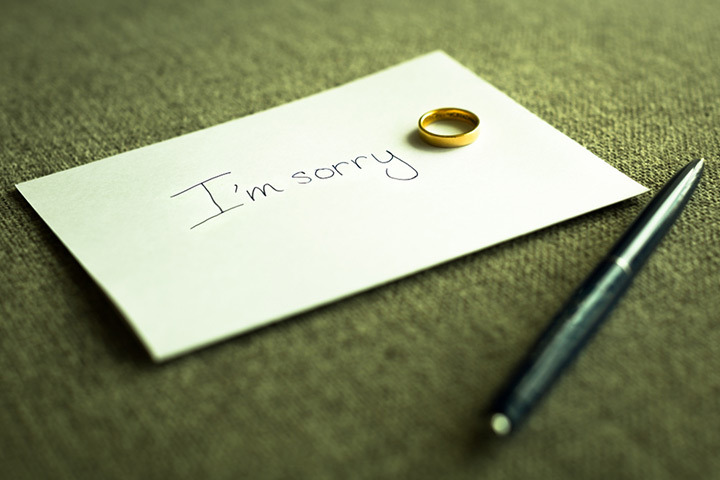 151 Sincere Sorry Messages And Quotes For Husband