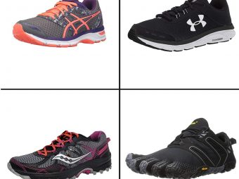 17 Best Running Shoes For Women In 2021