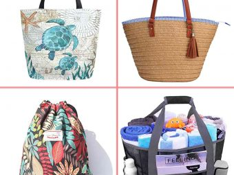 21 Best Beach Bags To Buy In 2021