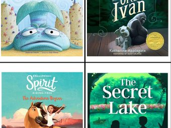 23 Best Audiobooks For Kids In 2020