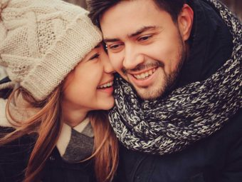 23 Ways To Reconnect With Your Spouse When Feeling Disconnected