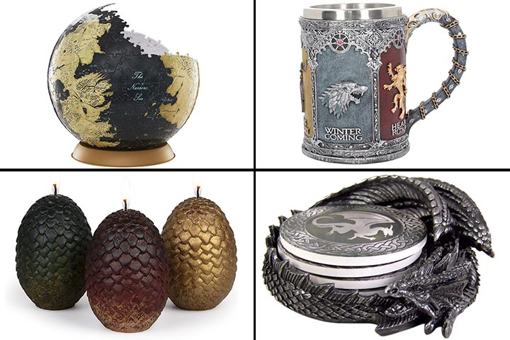 25 Best Game Of Thrones Gifts In 2020 Web