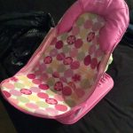 Cheesy Cheeks Melonz Baby Bather With Head Support Pillow-Good support-By jayasree0806
