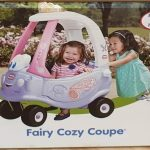 little tikes princess cozy coupe-Good gift-By jayasree0806