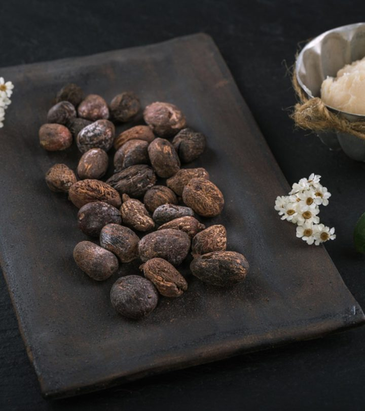 4 Possible Health Benefits Of Shea Butter For Babies-1