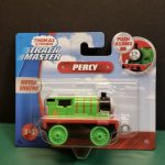 Fisher Price Push Along Percy-Fisher price push along percy-By sonisejwal