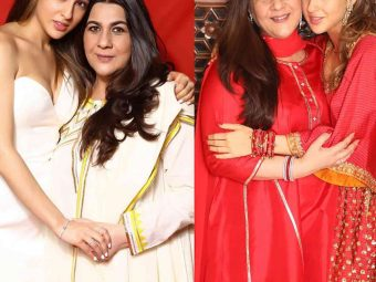7 Single Mothers Of Bollywood And Television And The Bond They Share With Their Daughters