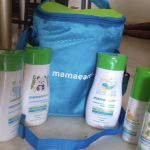 Mamaearth Complete Baby Care Kit-Baby care kit-By sonisejwal