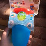 Munchkin Miracle 360-Sipping cup-By bhartijain