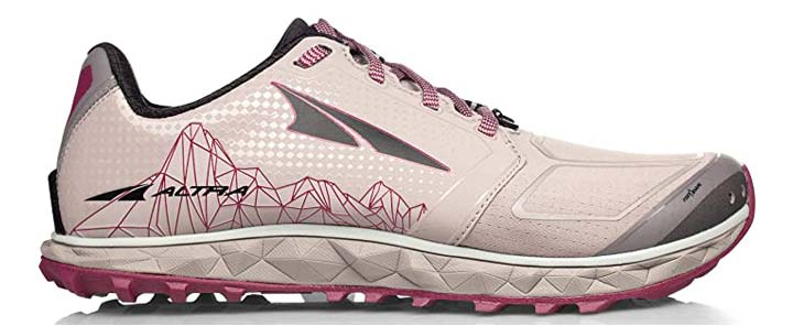 ALTRA Womens Superior 4 Trail Running Shoes