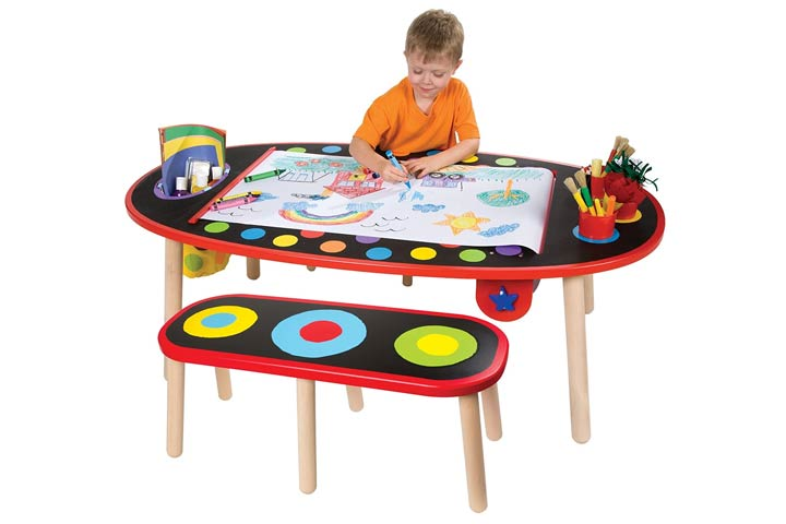 Alex Toys Art Table