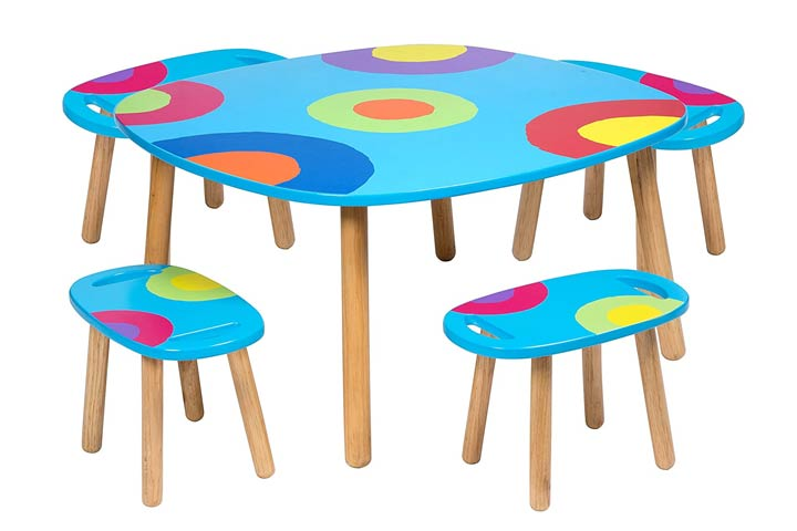 Alex Toys Ready Set Art Table