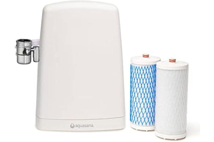 Aquasana Countertop Drinking Water Filter System