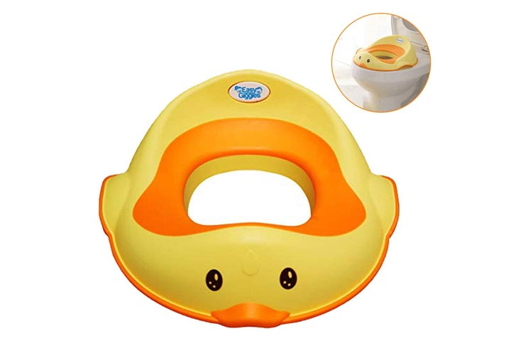 Arcamido Potty Training Seat for Kids Toddlers