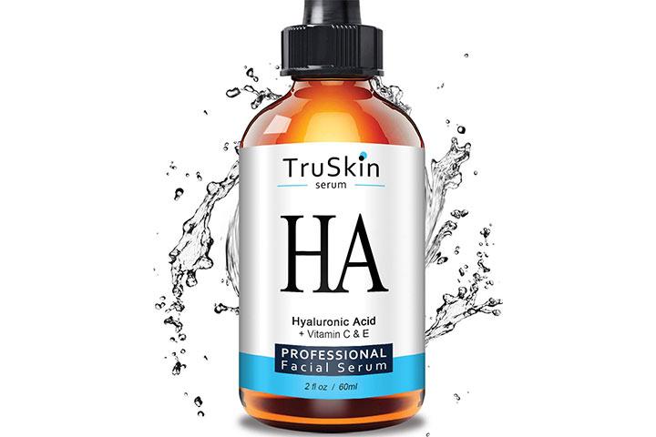 BEST Hyaluronic Acid Serum (BIG 2-OZ Bottle) for Skin & Face