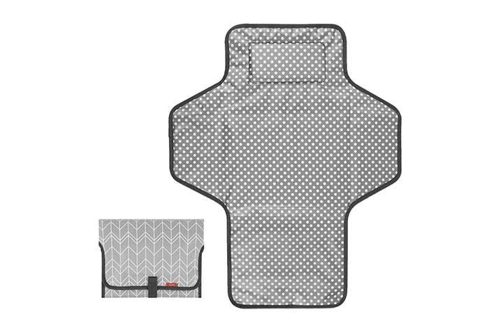Babebay Portable Baby Changing Pad