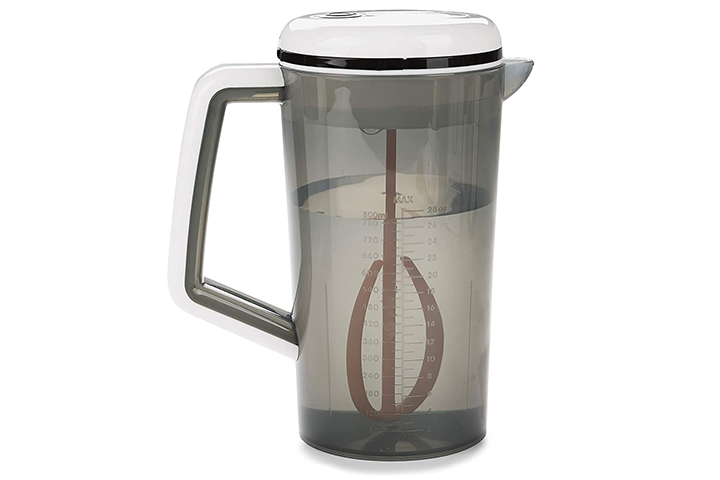 Baby Brezza Electric Formula Mixer Pitcher