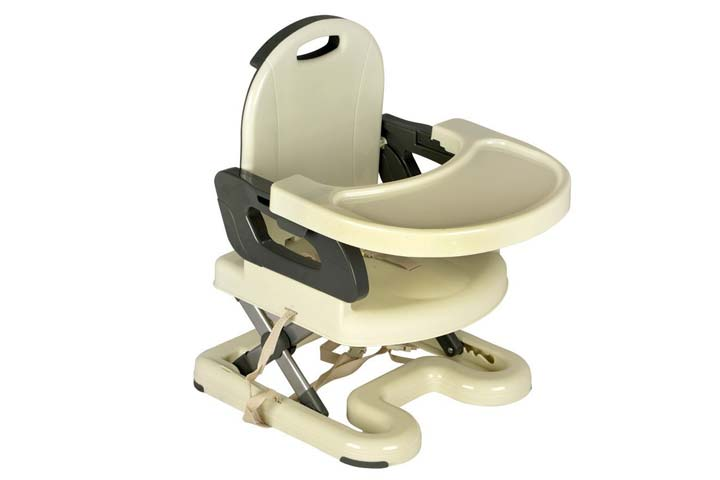 Baby Bucket Mustela Booster to Toddler 6M Seat