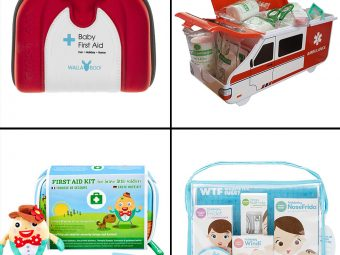 10 Best Baby First Aid Kits In 2020