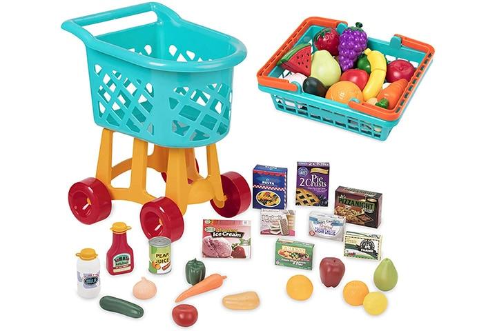 Battat Toy Shopping