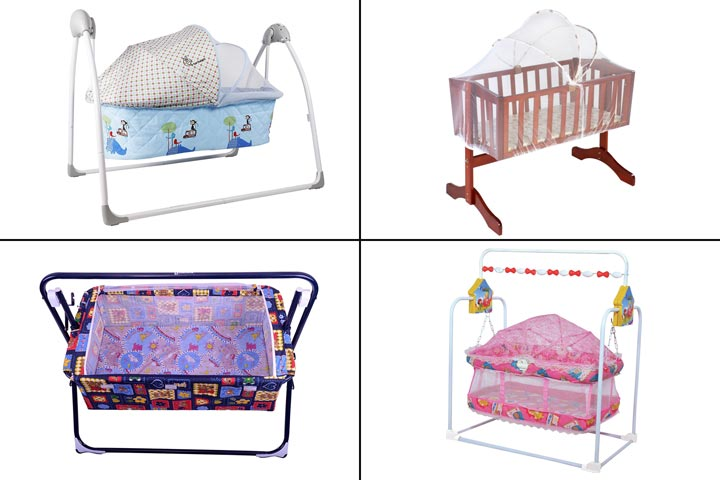 Best Baby Cradles To Buy In 2020-1