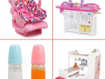 11 Best Baby Doll Accessories Of 2021