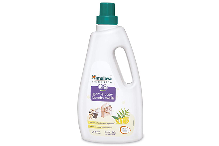 Best Baby Laundry Detergent To Buy In 2020