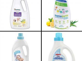 बच्चों के कपड़े धोने के 10 सबसे अच्छे डिटर्जेंट | Best Baby Laundry Detergent To Buy In 2020