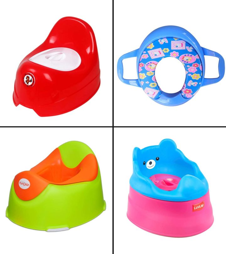 Best Baby Potty Seat To Buy In India-1