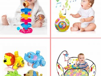 1 साल के बच्चे के लिए 10 दिलचस्प बर्थडे गिफ्ट | Best Birthday Gift For 1 Year Old Baby To Buy