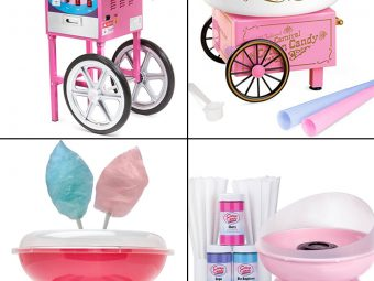 11 Best Cotton Candy Machines In 2020
