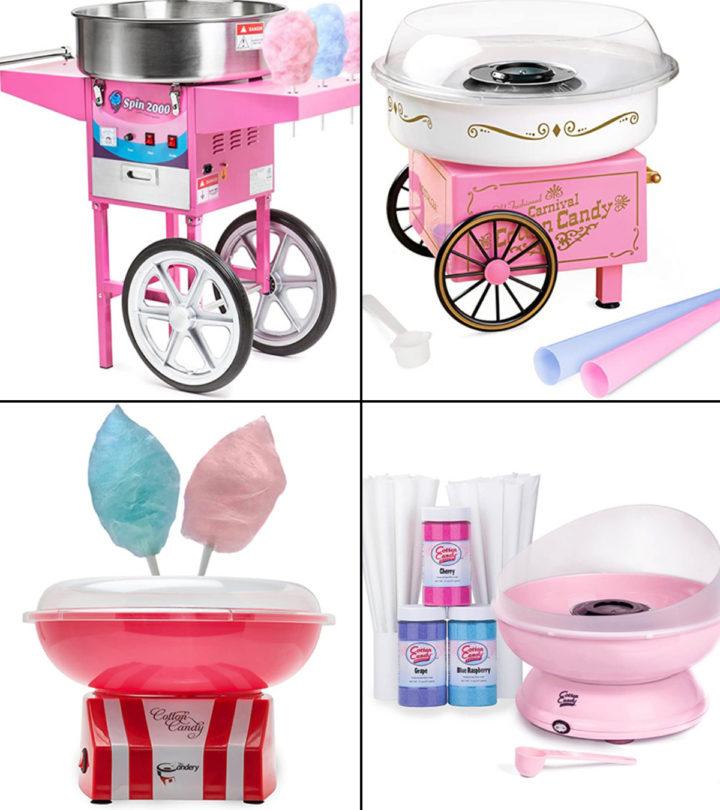 Best Cotton Candy Machines