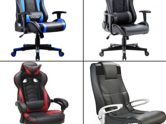 15 Best Gaming Chairs For Kids In 2021