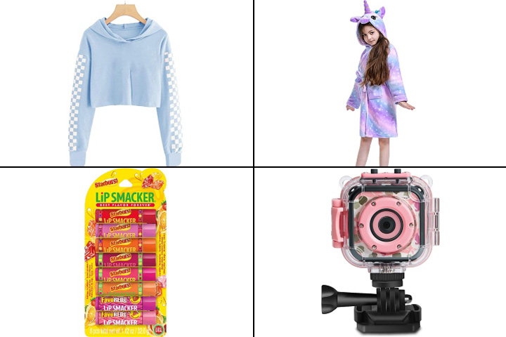 Best Gifts For 11-Year-Old Girls