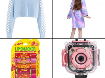 21 Best Gifts For 11-Year-Old Girls In 2020