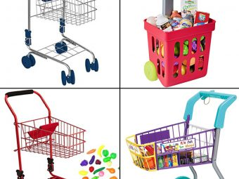 11 Best Kids' Shopping Carts In 2021