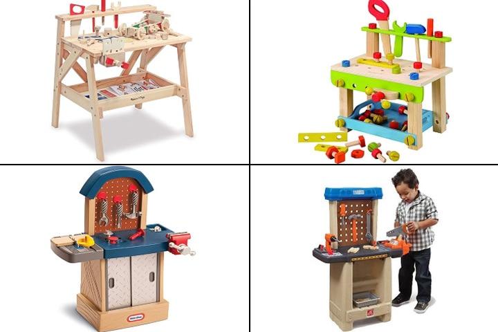Best Kids' Workbenches