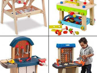 13 Best Kids' Workbenches To Buy In 2020