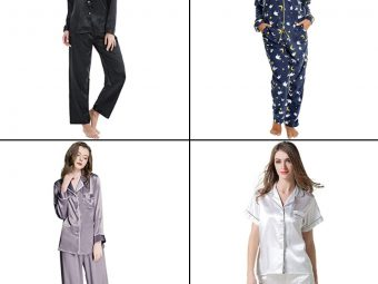 23 Best Pajamas For Women In 2020