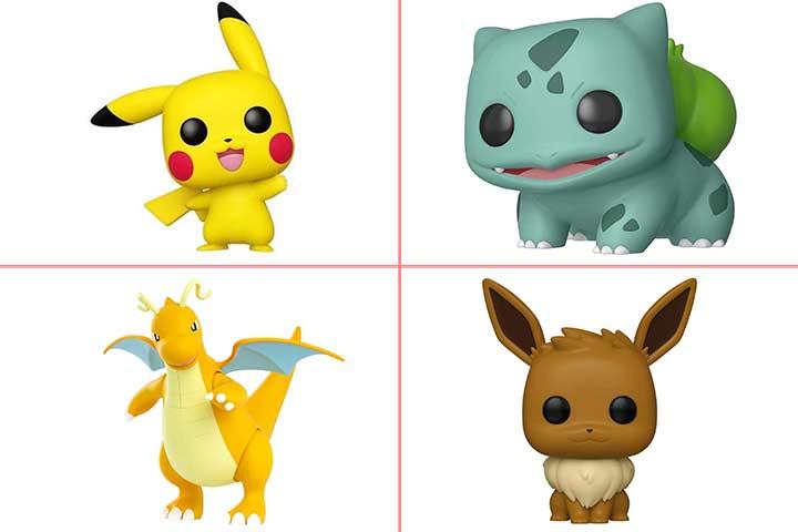 Best Pokémon Toys