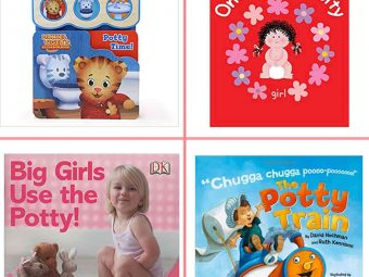 17 Best Potty Training Books In 2020