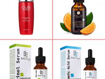 15 Best Serums For Oily Skin In 2021