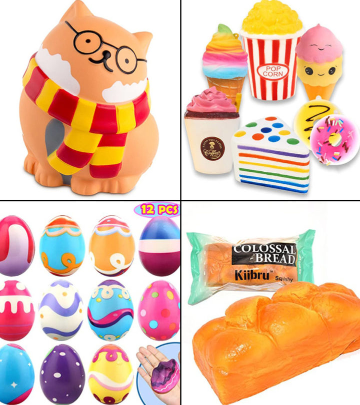 Best Squishies Toys