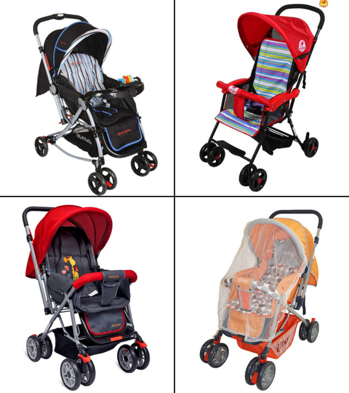 Best StrollerBuggies For Babies