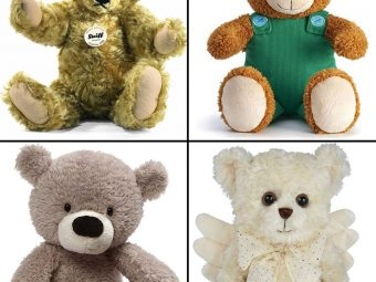 15 Best Teddy Bears Of 2021