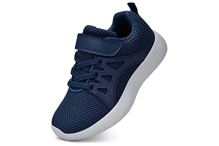 Biacolum Tennis Shoes for Boys and Girls