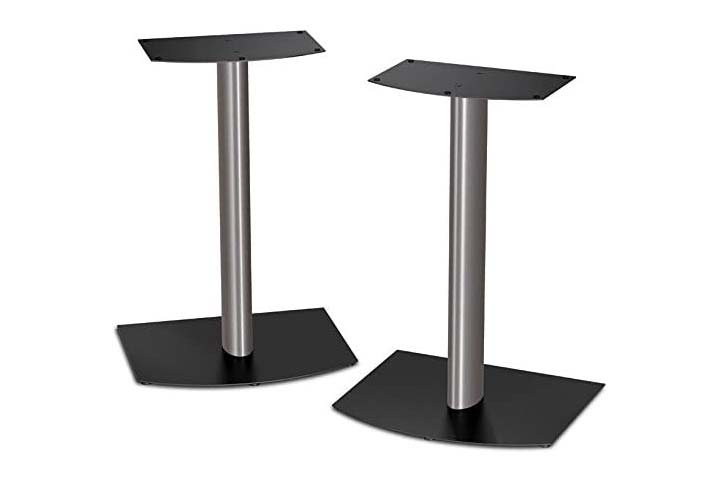 Bose Bookshelf Speaker Floor Stands