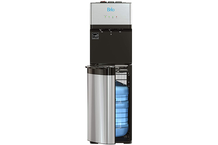 Brio Self-Cleaning Water Cooler